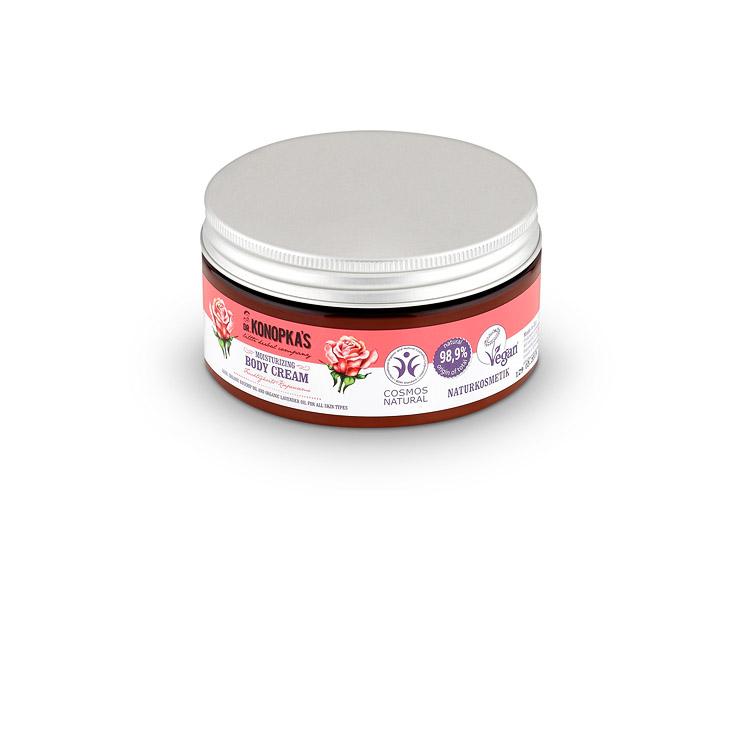 Crema Corporal Hidratante, 300 ml Image