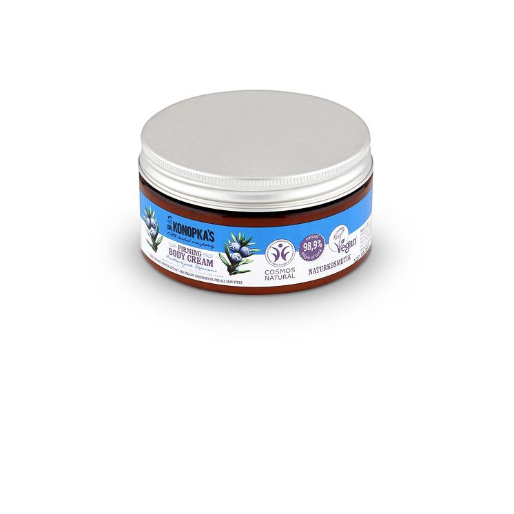 Crema Corporal Reafirmante, 300 ml Image